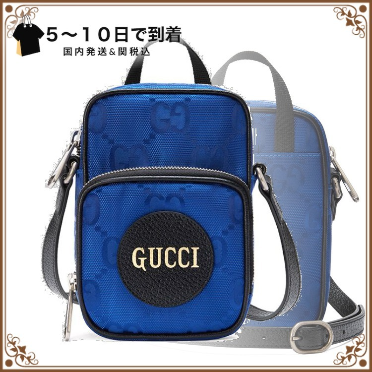 ☆SALE☆Off The Grid ミニバッグ (GUCCI/トートバッグ) 71502950