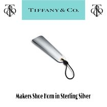 『Tiffany』1837 Makers Shoe Horn in Sterling Silver