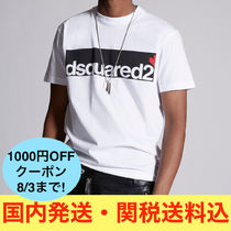 ★DSQUARED2☆ D2 Tag Cool Tシャツ 関税送料込み