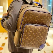 FW21 VIP直営買付☆Louis Vuitton☆ディーン・バックパック