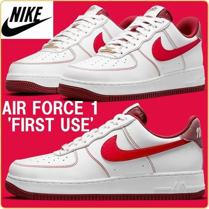 NIKE Air Force 1 First Use エアフォースワン 追跡送料関税込み