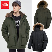 【THE NORTH FACE】MCMURDO ACT EXO DOWN JKT