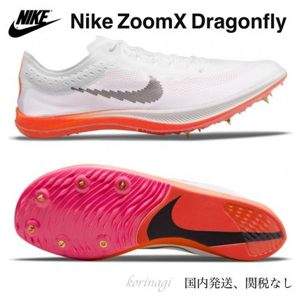 Nike メンズ・シューズ 【Nike】 ZoomX Dragonfly 新色♪ ☆国内発送、関税なし☆