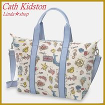 *Cath Kidston* Summer Time 折りたたみ式 バックパック