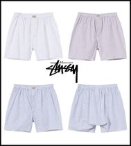 【STUSSY】◆ OUR LEGACY BOXER SHORT ◆