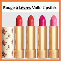 GUCCI(グッチ) リップグロス・口紅 ★GUCCI★Rouge a Levres Voile Lipstick