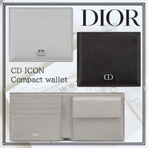 DIOR コンパクトウォレット プレゼントに 国内発送