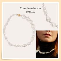 【Completedworks】PARADE OF POSSIBILITIES パールネックレス*