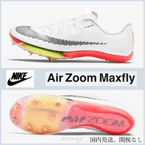 【Nike】Air Zoom Maxfly レーススパイク☆国内発送、関税なし☆