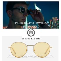 AUS発【HAWKERS】PIERRE GASLY - MOMA GOLD