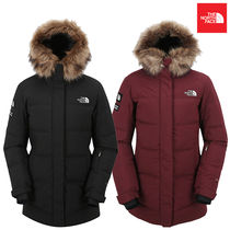 【THE NORTH FACE】W'S SNOW EXPEDITION DOWN PARKA