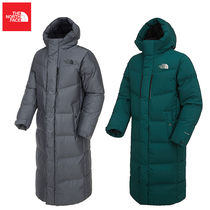 【THE NORTH FACE】MULTI PLAYER DOWN COAT