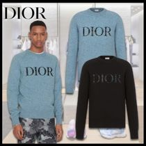 DIOR AND PETER DOIG セーター