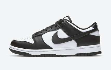 """Nike キッズスニーカー 国内発送★NIKE PS DUNK LOW """"WHITE/BLACK""""(2)"""