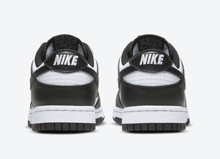 """Nike キッズスニーカー 国内発送★NIKE PS DUNK LOW """"WHITE/BLACK""""(5)"""