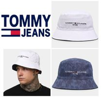 TOMMY JEANS Reversible Bucket Hat  トミー / バケットハット