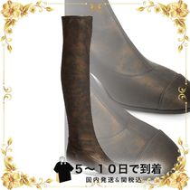 ☆sale☆Nicolly thigh-high boots