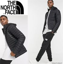 The North Face☆Face Stretch down hoodieジャケット