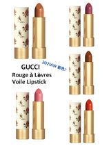〈GUCCI〉★2021AW★ Rouge a Levres Voile Lipstick