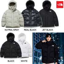 【THE NORTH FACE】FREE MOVE DOWN JACKET