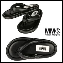 ☆MM6☆ Padded Sandals 正規品
