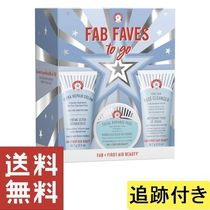 First Aid Beauty Fab Faves To Go キット