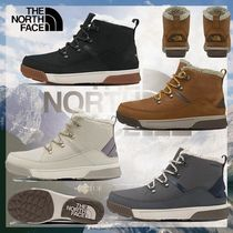 【THE NORTH FACE】日本未入荷☆Women's Sierra Mid Lace WP★