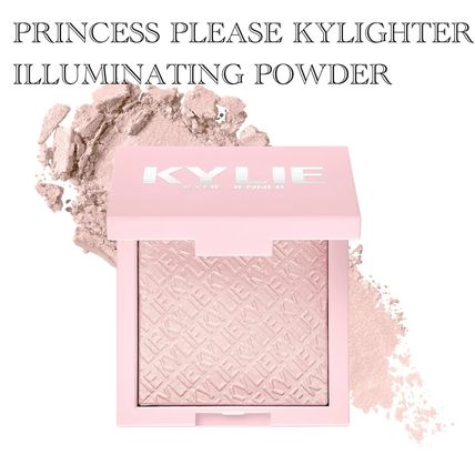 Kylie Cosmetic New デザイン