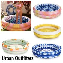 Urban Outfitters(アーバンアウトフィッターズ) バストイ・水遊びグッズ 【Urban Outfitters】日本未入荷☆写真映えするビニールプール