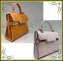【DELVAUX】  Tempete Small タンペート スモール
