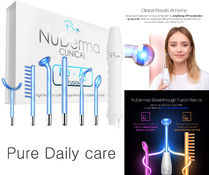 Pure Daily care★NuDerma Clinical Skin Therapy 6 FUSION Neon