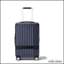 Montblanc(モンブラン) スーツケース 【MONTBLANC】#MY4810 CABIN COMPACT TROLLEY