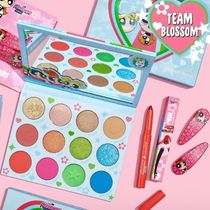 COLOURPOP  awesome blossomアイセット パワーパフガールズ