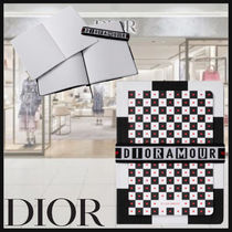 Dior Dioramour ノートブック セット ギフトにも