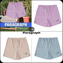 [PARAGRAPH]★韓国大人気★Green Patch Shorts NO.50