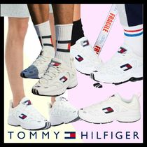 [Tommy Hilfiger] ★送料・関税込★ Retro sneakers