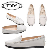 【TOD'S】city gomino loafers