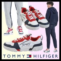 [Tommy Hilfiger] ★送料・関税込★ Signature Sneakers