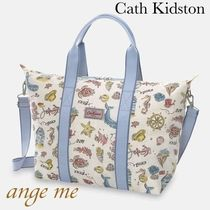 Cath Kidston☆Summer Time 折りたたみ式 バックパック