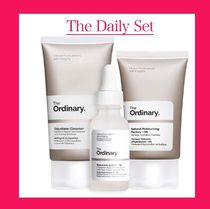 The Ordinary☆The Daily Set☆