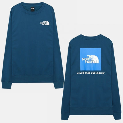 [THE NORTH FACE] 21FW NSE 起毛 スウェット [公式]