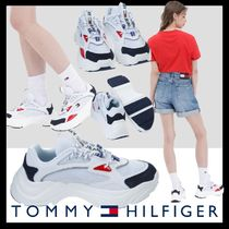 [Tommy Hilfiger] ★送料・関税込★ Chunky sneakers