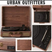☆UO限定☆【Urban Outfitters】Bluetooth レコードプレイヤー
