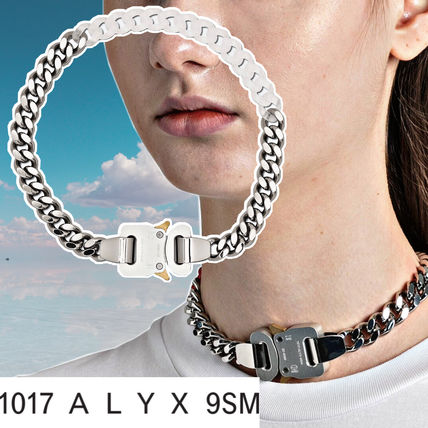 1017 ALYX 9SM Chain Necklace★アリクス チェーン ネックレス