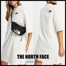 【The North Face】Tシャツ ワンピース