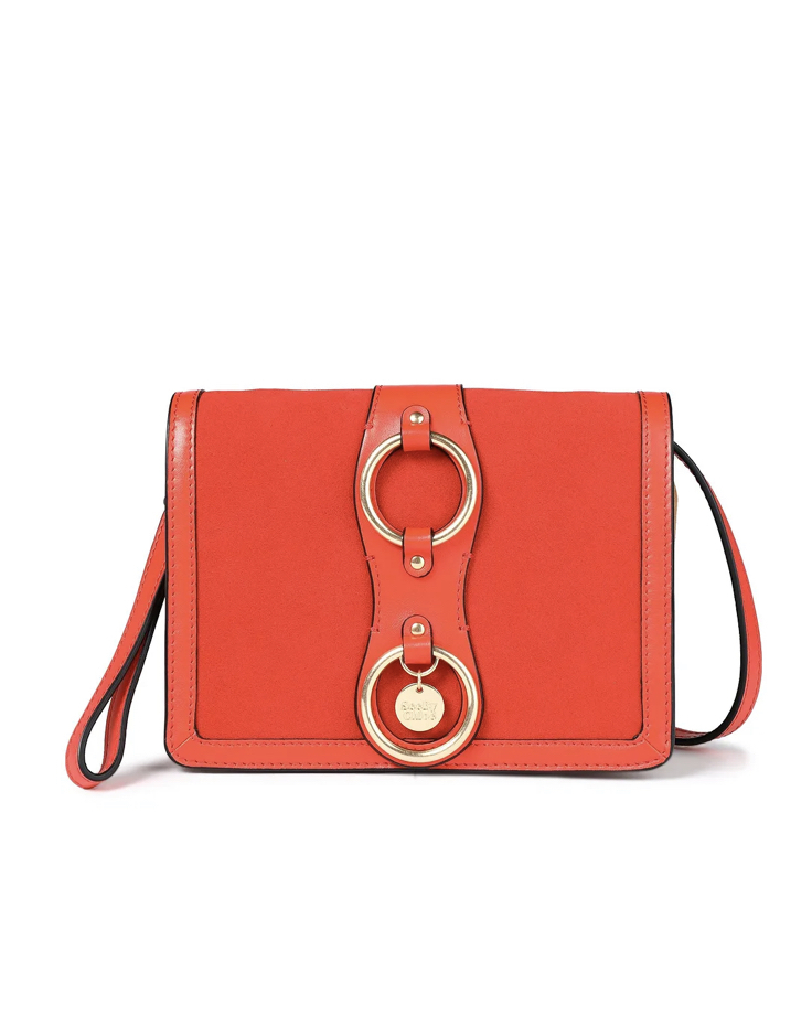 *See by Chloe* Ruby スエードレザーショルダーバック (See by Chloe/ショルダーバッグ・ポシェット) 71832261