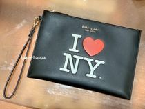 【kate spade】NYC*ポーチリストレット