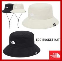 [THE NORTH FACE] ECO BUCKET HAT ★男女兼用★