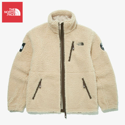 THE NORTH FACE★RIMO FLEECE JACKET★兼用★BEIGE