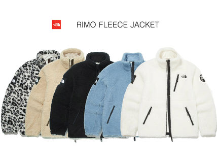 THE NORTH FACE ★ RIMO FLEECE JACKET ★ 5色